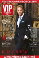 vip magazin iulie 2012