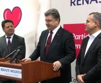 Vizita presedintelui ucrainean la IMC (1)